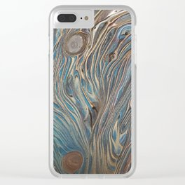 The Feather Clear iPhone Case