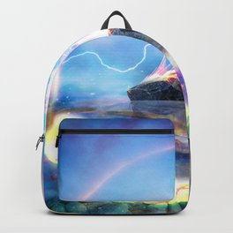 Transendence Galaxy Backpack
