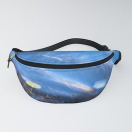 Against the Current Fanny Pack