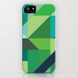 Minimal/Maximal 2 iPhone Case