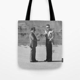 Casino- Ace & Nicky in the Desert Tote Bag