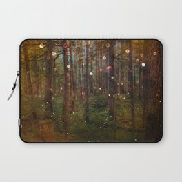 Midsummer Night's Dream Laptop Sleeve