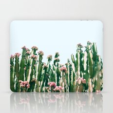 Blush Cactus #society6 #decor #buyart Laptop & iPad Skin