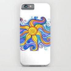 Embraced Slim Case iPhone 6s