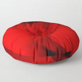 Nude Art 1 Floor Pillow