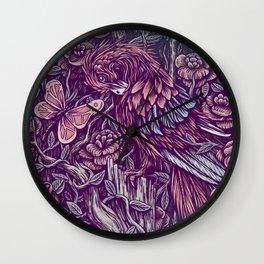 Against Wall Clock