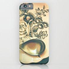 Wake Up Call iPhone 6s Slim Case