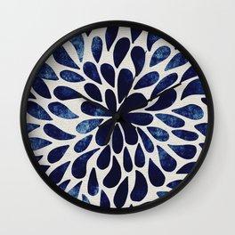 Garden Lydia III Wall Clock