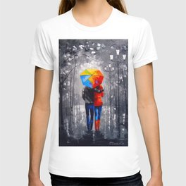 Bright walk T-shirt