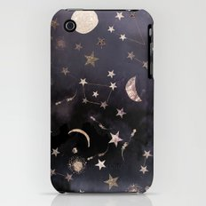 Constellations  Slim Case iPhone (3g, 3gs)