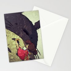 Always Me and You Stationery Cards