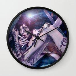 Bamf 03 Wall Clock