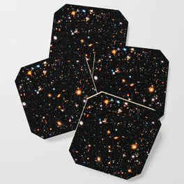 Hubble Extreme Deep Field Coaster