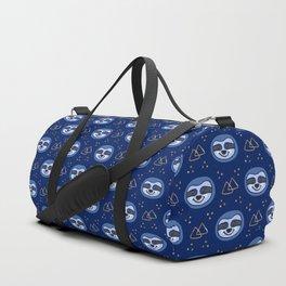 Midnight Sloths Duffle Bag