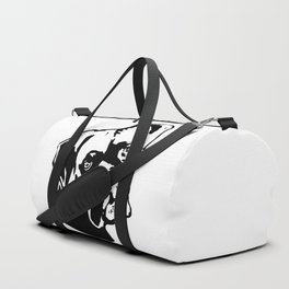 BOXER DOG Duffle Bag