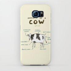 Anatomy of a Cow Slim Case Galaxy S7