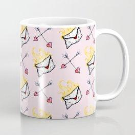 Bitter Valentines II Coffee Mug