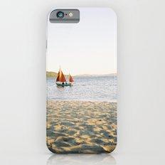 Sail Boat iPhone 6s Slim Case