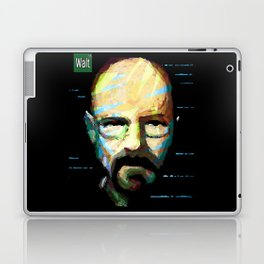 Walt Laptop & iPad Skin