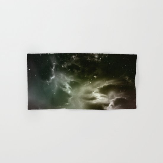 β Kornephoros Hand & Bath Towel