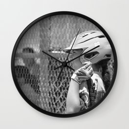 On Deck Wall Clock