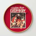 Cats for Everybody by tobefonseca