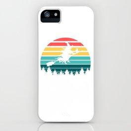 Happy Holloween iPhone Case