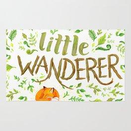 Little Wanderer Rug