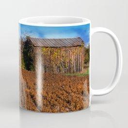 Change of Time Coffee Mug