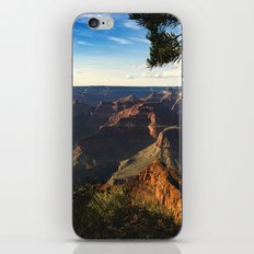 Grand Canyon National Park - Sunset iPhone & iPod Skin