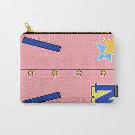 Nagisa Jacket Carry-All Pouch