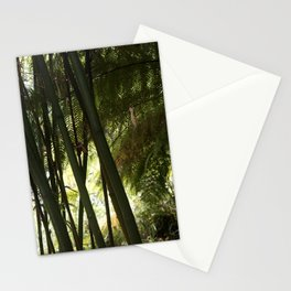 The Jungle of Heligan Stationery Cards