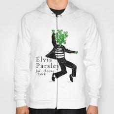 Elvis Parsley Hoody