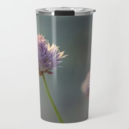 Sunny Chives Travel Mug