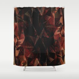 ORPHISM Shower Curtain
