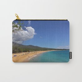 big beach Carry-All Pouch