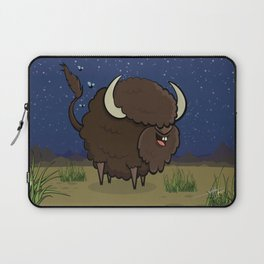 Bison Laptop Sleeve