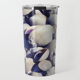 Cockle shells Travel Mug