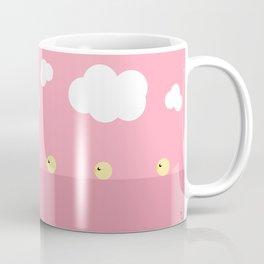 Pock pocks Coffee Mug