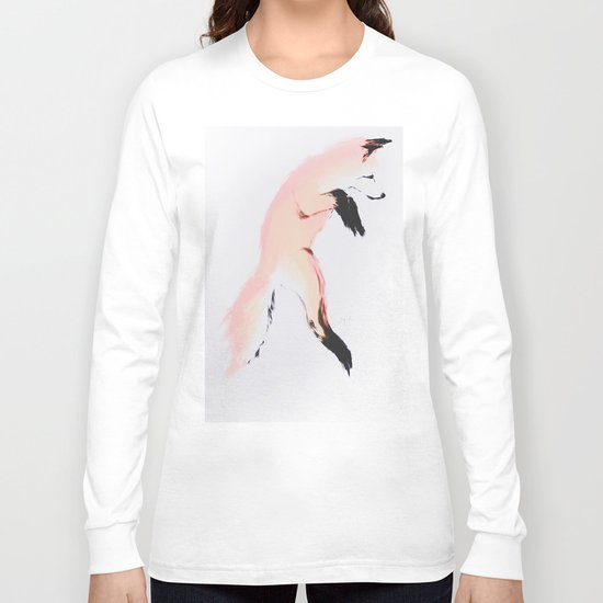 Leap Long Sleeve T-shirt