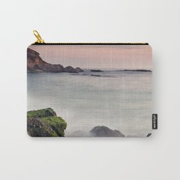 The Ocean Crack Carry-All Pouch