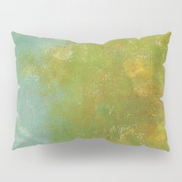Abstract No. 456 Pillow Sham