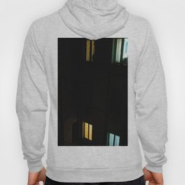 Live at night Hoody