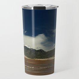 Mount Herard View Travel Mug