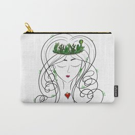Dallas Nopales Carry-All Pouch