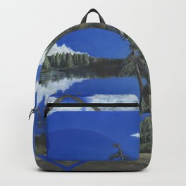Grand Mesa Polyscape Backpack