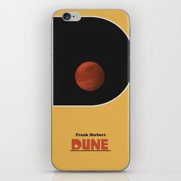 Dune iPhone Skin