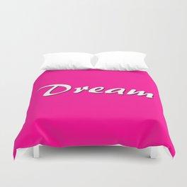 Dream Duvet Cover