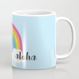 Aloha in the Clouds Coffee Mug