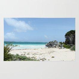 My Beach is a Beach Rug